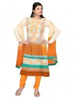 Online Silk Salwar Kameez-7
