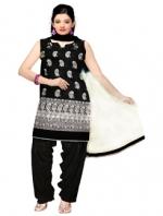 Online Silk Salwar Kameez-6