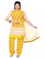 Online Silk Salwar Kameez-5