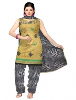 Online Silk Salwar Kameez-2
