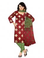 Online Supernet Salwar Suit-16