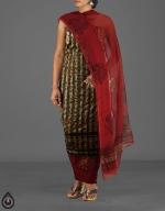 Shop Online Banarasi Supernet Sarees 68
