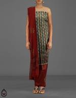 Shop Online Banarasi Supernet Sarees 67