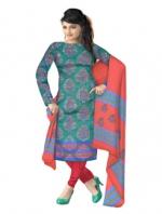 Online Supernet Salwar Suit-18