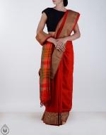 Shop Online Andhra Pradesh Sarees-402 18877_b