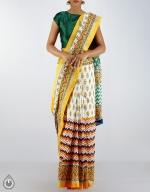 Shop Online Andhra Pradesh Sarees 438