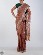 Shop Online Andhra Pradesh Sarees 420