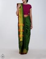 Shop Online Andhra Pradesh Sarees-407 18877_b18880_b