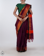 Shop Online Andhra Pradesh Sarees-408 18877_b18880_b