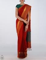 Shop Online Andhra Pradesh Sarees-407 18877_b18885