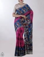 Shop Online Andhra Pradesh Saree   563
