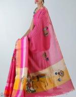 Shop Online Andhra Pradesh Sarees 522