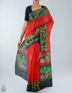 Shop Online Andhra Pradesh Sarees  678
