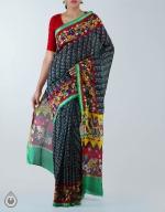 Shop Online Andhra Pradesh Sarees  677