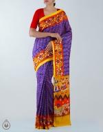 Shop Online Andhra Pradesh Sarees 665