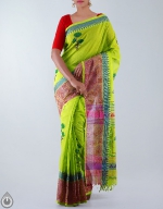 Shop Online Andhra Pradesh Sarees 655