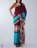 Shop Online Andhra Pradesh Sarees 788