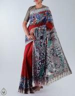Shop Online Andhra Pradesh Sarees 782