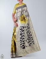 Shop Online Andhra Pradesh Sarees  764