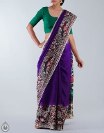 Shop Online Andhra Pradesh Sarees 748