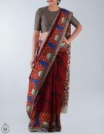 Shop Online Andhra Pradesh Sarees 738
