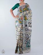 Shop Online Andhra Pradesh Sarees 734