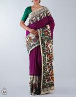 Shop Online Andhra Pradesh Sarees 732