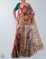 Shop Online Andhra Pradesh Sarees 727