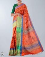 Shop Online Andhra Pradesh Sarees 852