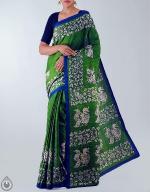 Shop Online Andhra Pradesh Sarees  384