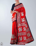Shop Online Andhra Pradesh Sarees  833