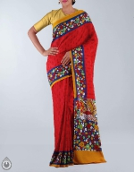 Shop Online Andhra Pradesh Sarees 861