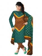 Online Bandhini Salwar Kameez-8