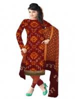 Online Bandhini Salwar Kameez-5