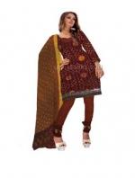Online Bandhini Salwar Kameez-2
