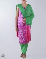 Bandhini Salwar Kameez