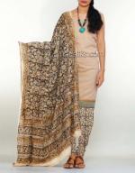 Chettinad Handloom Salwar Suit