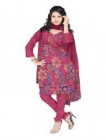 Online Cotton Printed Salwar Suits-6