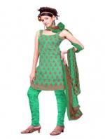 Online Cotton Printed Salwar Suits-4