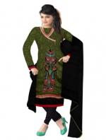 Online Cotton Silk Salwar Suits-49