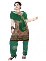 Online Cotton Silk Salwar Suit-42