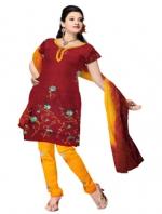 Online Cotton Silk Salwar Suits-16