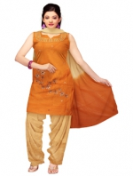 Online Cotton Silk Salwar Suits-21