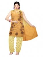 Online Cotton Silk Salwar Suits-7