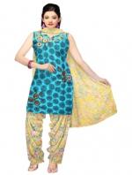 Online Cotton Silk Salwar Suits-5