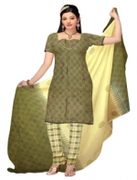 Online Cotton Silk Salwar Suits-24