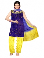 Online Cotton Silk Salwar Suits-23
