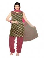 Online Cotton Silk Salwar Suit-34