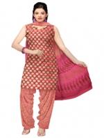 Online Cotton Silk Salwar Suit-33