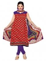 Online Cotton Silk Salwar Suit-30